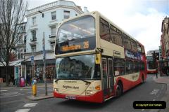 2019-03-11 to 13 Brighton, Sussex.  (105) 105
