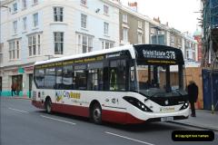 2019-03-11 to 13 Brighton, Sussex.  (109) 109