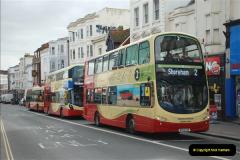 2019-03-11 to 13 Brighton, Sussex.  (112) 112