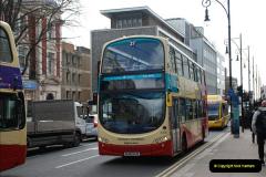 2019-03-11 to 13 Brighton, Sussex.  (118) 118