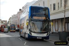 2019-03-11 to 13 Brighton, Sussex.  (126) 126