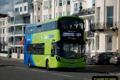 2019-03-11 to 13 Brighton, Sussex.  (2) 002