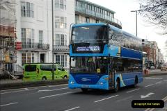 2019-03-11 to 13 Brighton, Sussex.  (31) 031