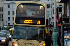 2019-03-11 to 13 Brighton, Sussex.  (44) 044