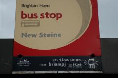 2019-03-11 to 13 Brighton, Sussex.  (46) 046