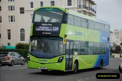 2019-03-11 to 13 Brighton, Sussex.  (52) 052
