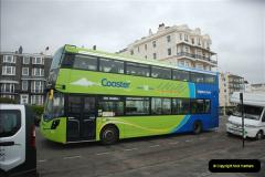 2019-03-11 to 13 Brighton, Sussex.  (55) 055
