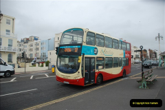 2019-03-11 to 13 Brighton, Sussex.  (61) 061