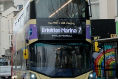 2019-03-11 to 13 Brighton, Sussex.  (65) 065