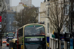 2019-03-11 to 13 Brighton, Sussex.  (66) 066