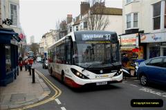 2019-03-11 to 13 Brighton, Sussex.  (68) 068