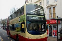 2019-03-11 to 13 Brighton, Sussex.  (70) 070