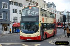 2019-03-11 to 13 Brighton, Sussex.  (95) 095