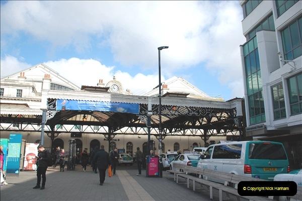 2019-03-13 Brighton, Sussex.  (1) 002