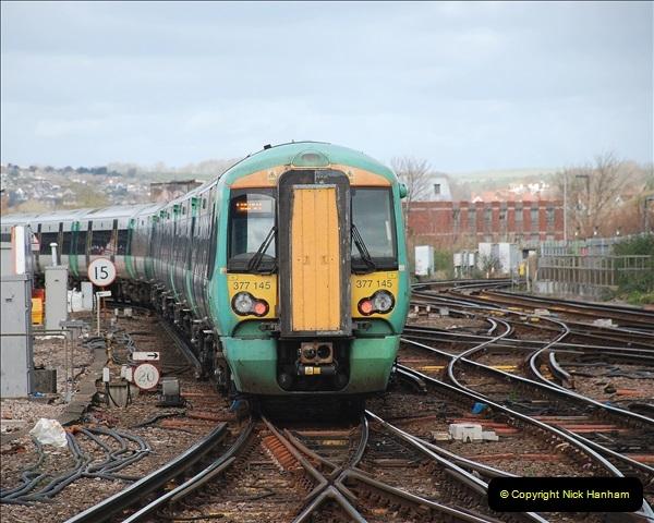 2019-03-13 Brighton, Sussex.  (87) 088