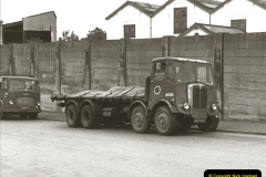 BRS vehicles 1950s and 1960s.  (14) 014