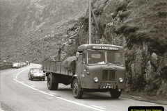 BRS vehicles 1950s and 1960s.  (44) 044