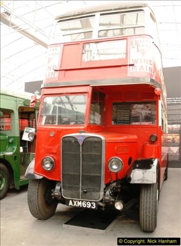 2014-05-17 Brooklands Museum, Weybridge, Surrey (The 1940s Relived).   (103)103