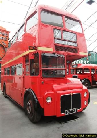 2014-05-17 Brooklands Museum, Weybridge, Surrey (The 1940s Relived).   (176)176