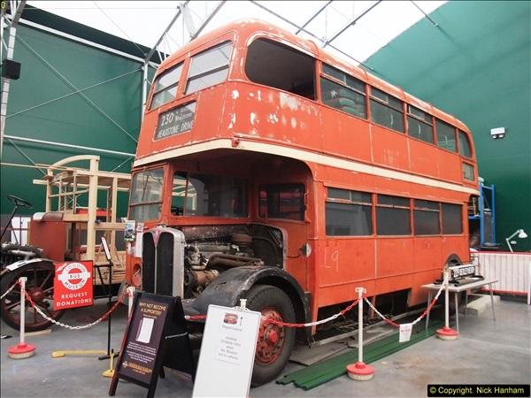 2014-05-17 Brooklands Museum, Weybridge, Surrey (The 1940s Relived).   (215)215