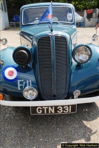 2014-05-17 Brooklands Museum, Weybridge, Surrey (The 1940s Relived).   (371)371