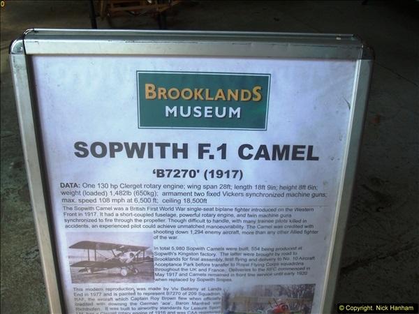 2014-05-17 Brooklands Museum, Weybridge, Surrey (The 1940s Relived).   (378)378