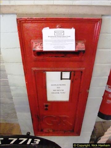 2014-05-17 Brooklands Museum, Weybridge, Surrey (The 1940s Relived).   (441)441