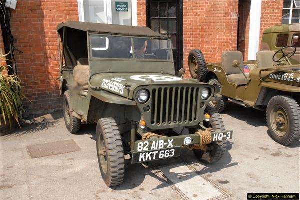 2014-05-17 Brooklands Museum, Weybridge, Surrey (The 1940s Relived).   (456)456