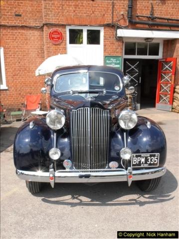 2014-05-17 Brooklands Museum, Weybridge, Surrey (The 1940s Relived).   (482)482