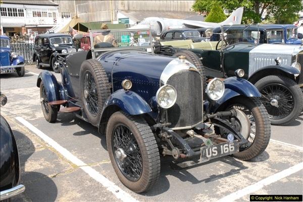 2014-05-17 Brooklands Museum, Weybridge, Surrey (The 1940s Relived).   (488)488