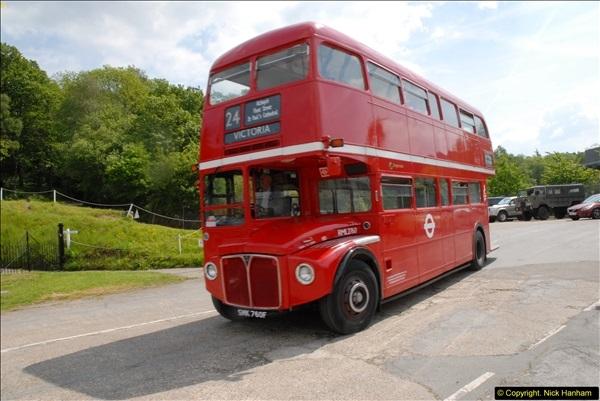 2014-05-17 Brooklands Museum, Weybridge, Surrey (The 1940s Relived).   (493)493