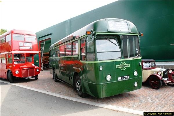 2014-05-17 Brooklands Museum, Weybridge, Surrey (The 1940s Relived).   (68)068