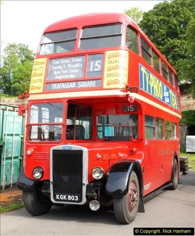 2014-05-17 Brooklands Museum, Weybridge, Surrey (The 1940s Relived).   (79)079