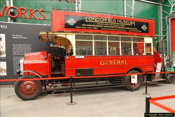 2014-05-17 Brooklands Museum, Weybridge, Surrey (The 1940s Relived).   (95)095