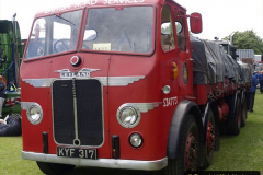 BRS vehicles 1950s and 1960s. (28) 028