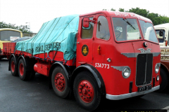 BRS vehicles 1950s and 1960s. (34) 034