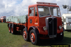 BRS vehicles 1950s and 1960s. (43) 043