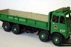 BRS Maudslay Lorries 1950s & 1960s. (6) 001