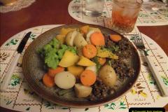 2016-01-25 Burns Night Meal.  (24)24