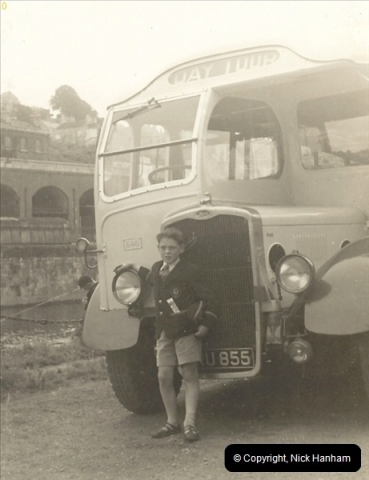 1953. Your Host at Bath, Somerset. 10 years old.001