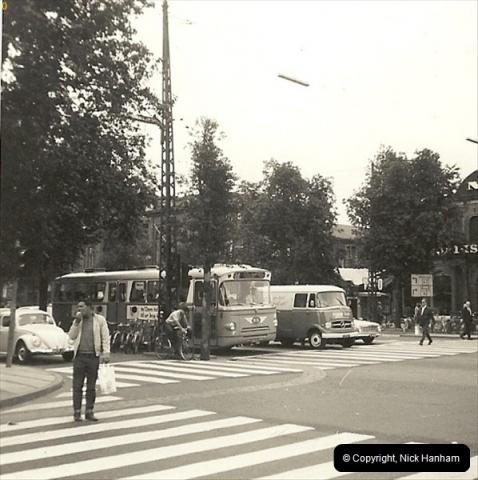 1967 Summer. Copenhagen, Denmark.006