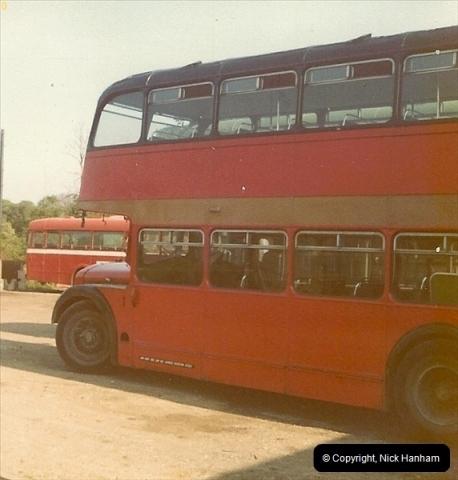 1978 Summer.  Hoddesdon, Hertfordshire. Ex. H&D. (3)007