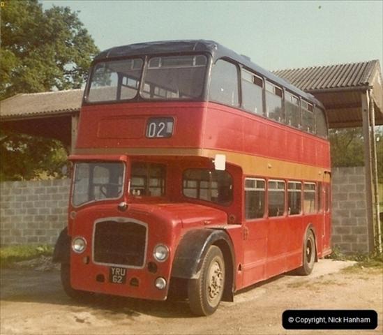1978 Summer.  Hoddesdon, Hertfordshire. Ex. H&D. (4)008