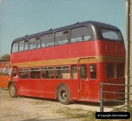 1978 Summer.  Hoddesdon, Hertfordshire. Ex. H&D. (5)009