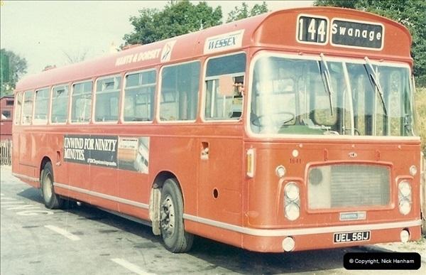 1981-08-16 Swanage, Dorset.023