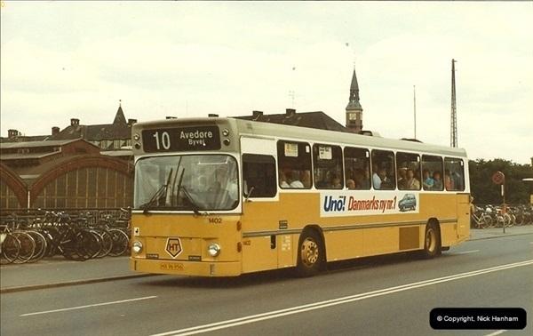 1983-07-29  Copenhagen, Denmark.  (2)027