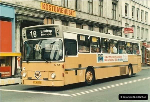 1983-07-29  Copenhagen, Denmark.  (3)028