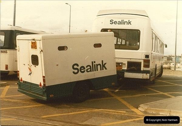 1983-09-22 Weymouth, Dorset.  (2)030