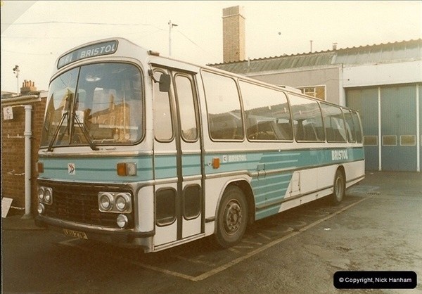 1983-12-04 Weymouth, Dorset.  (1)035