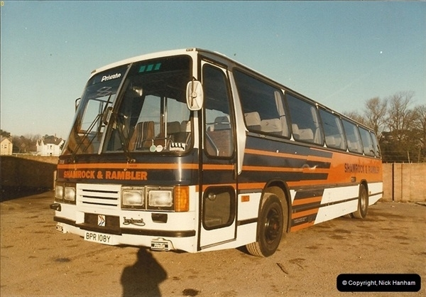 1984-04-11 Bournemouth, Dorset.  (2)040